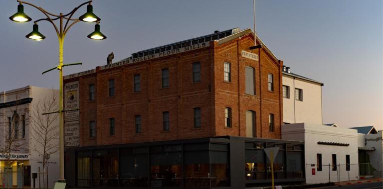 Premier Mill Hotel 2