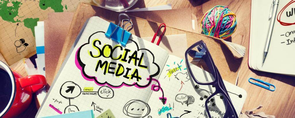 How to pick the right social media channel for your business